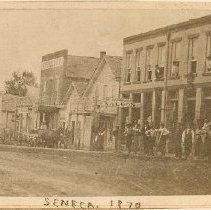 Image of Seneca 1870