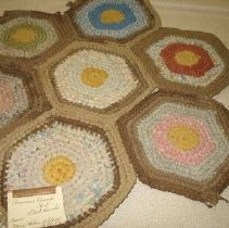 Image of Rag Rug