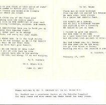 Image of Poem - original poems by Dr. Sam Murdock