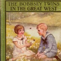 Image of Bobbsey Twins book