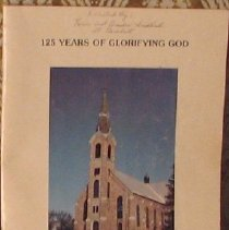 Image of 125 Years of Glorifying God