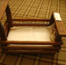 Image of Doll Bed