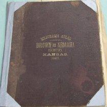 Image of Brown and Nemaha Atlas