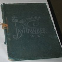 Image of The Jayhawker