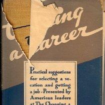 Image of Book - Choosing A Career