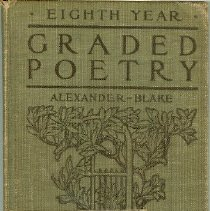 Image of Eighth Year Graded Poetry