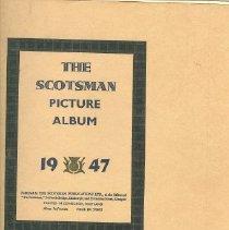 Image of The Scotsman Picture Album