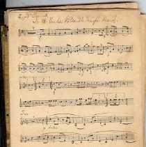 Image of songbook