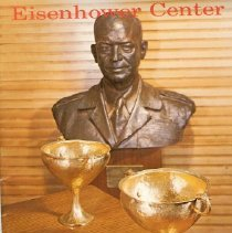 Image of Eisenhower Center Booklet