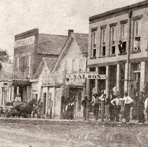 Image of Main Street Seneca