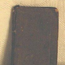 Image of Gus Gabbert Bible