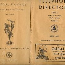 Image of Telephone Directories