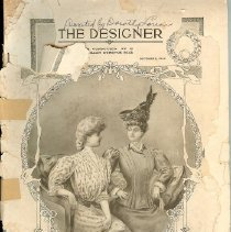 Image of The Designer, December 1905