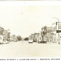 Image of Main Street Seneca