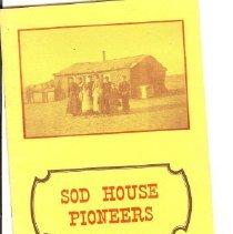 Image of Sod House Pioneers