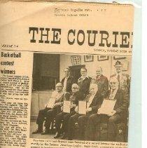Image of Courier-Tribune 1977 - Firemen