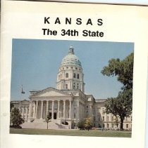 Image of Kansas book