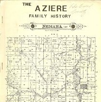 Image of Aziere Family Genealogy