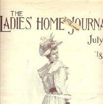 Image of Ladies Home Journal