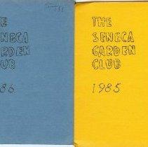 Image of The Seneca Garden Club