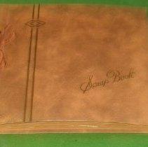 Image of Scrapbook - Seneca Garden Club Scrapbook, 1977
