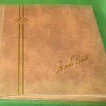 Image of Book - Scrapbook, Seneca Garden Club, 1978