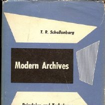 Image of Book - Modern Archives