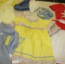 Image of Child's clothing