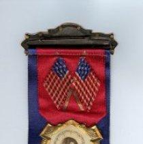 Image of St. Aloysius medal