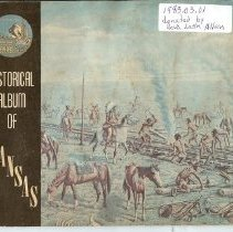 Image of Album of Kansas