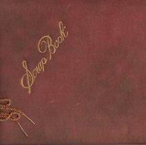 Image of Scrapbook, 1969