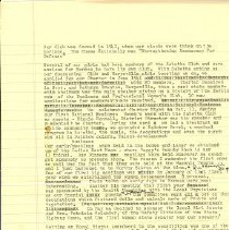 Image of History of BPW