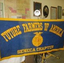 Image of FFA Banner