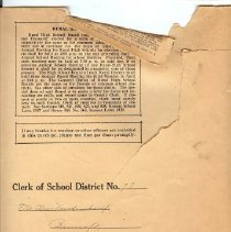 Image of Documents - School District Annual Reports #77