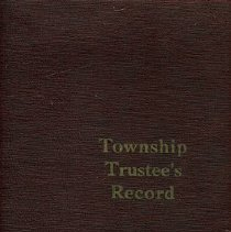 Image of Rock Creek Township Book