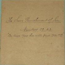 Image of 1873 Sermons