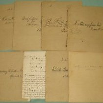 Image of 1876 Sermons