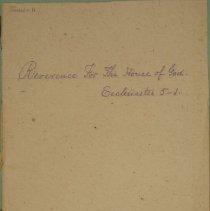 Image of 1880 Sermons