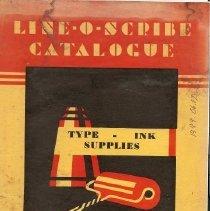 Image of Catalog