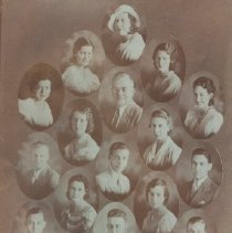Image of SHS Class of 1933:Hoffman