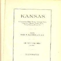 Image of Kansas History - Vol. 2