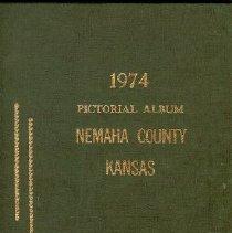 Image of Pictorial Album, NM CO 1974