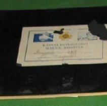 Image of Granada Duplicating record,194