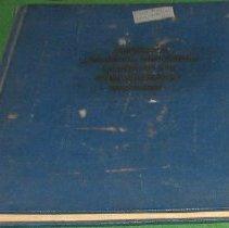 Image of Moore's School Clerk's Record