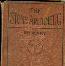 Image of The Stone Arithmetic
