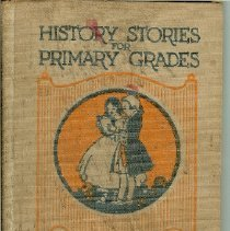 Image of History Stories for Primary Gr