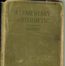 Image of Elementary Arithmetic
