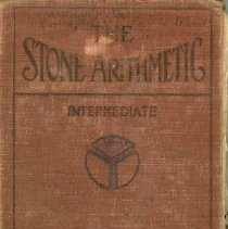 Image of The Stone Arithmetic  Intermed
