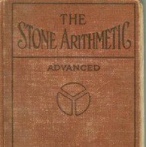 Image of The Stone Arithmetic, Advanced