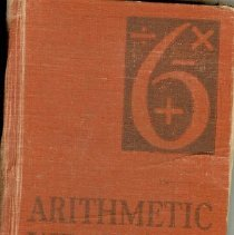 Image of Arithmetic We Use, 6